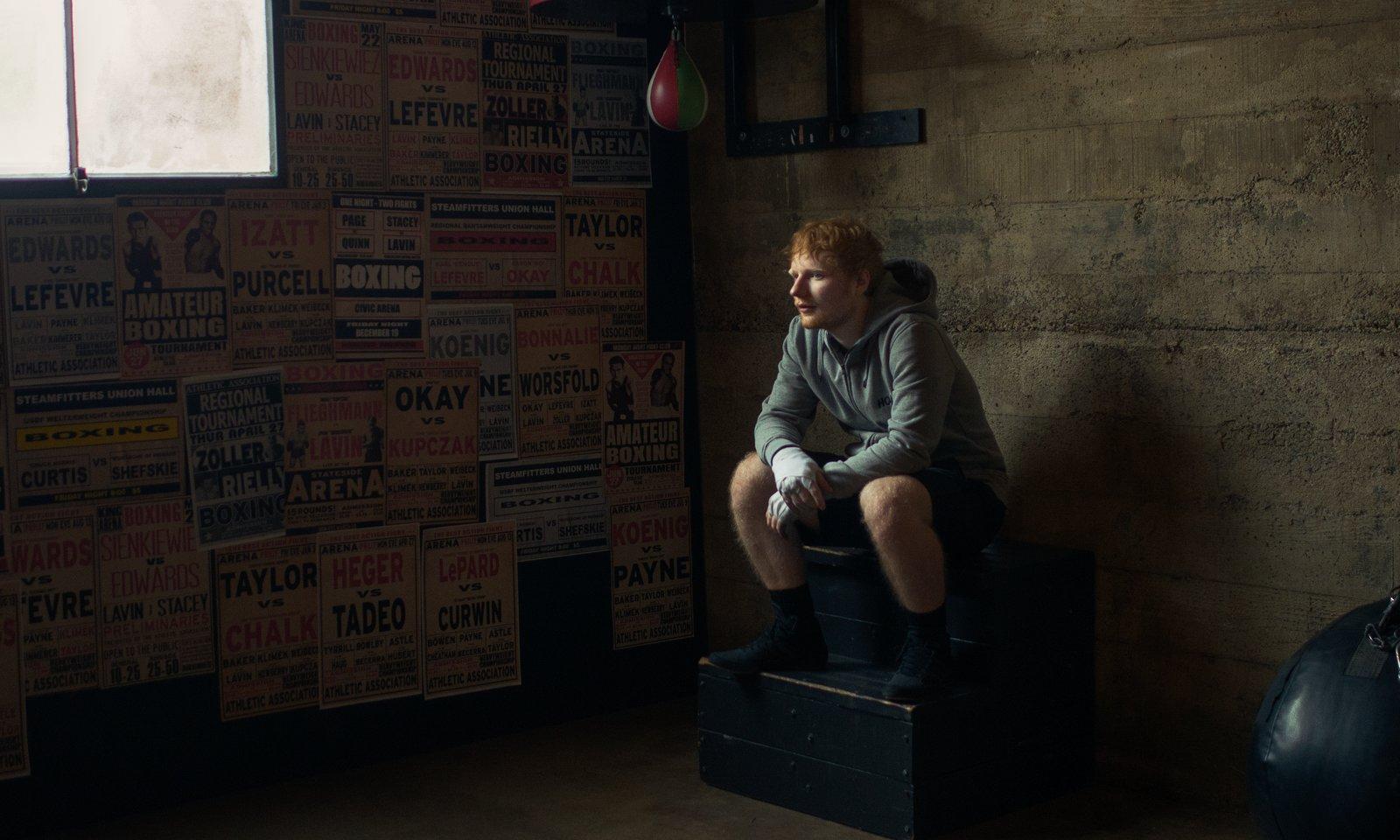 Ed Sheeran thumbnail