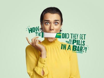 Chewable Bar #0 slide
