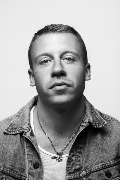 Macklemore #1 slide